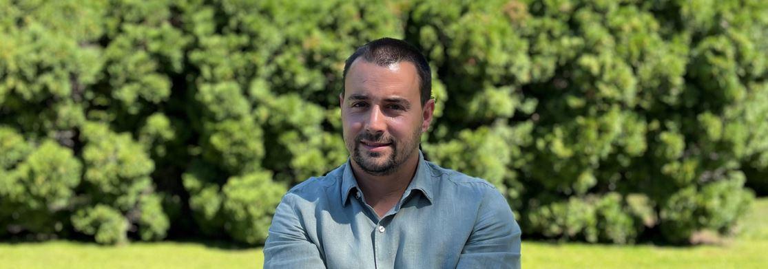 Predrag Jarić: Ljudi su ključ svega